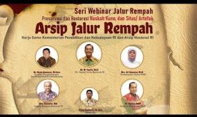 Embedded thumbnail for Arsip Jalur Rempah